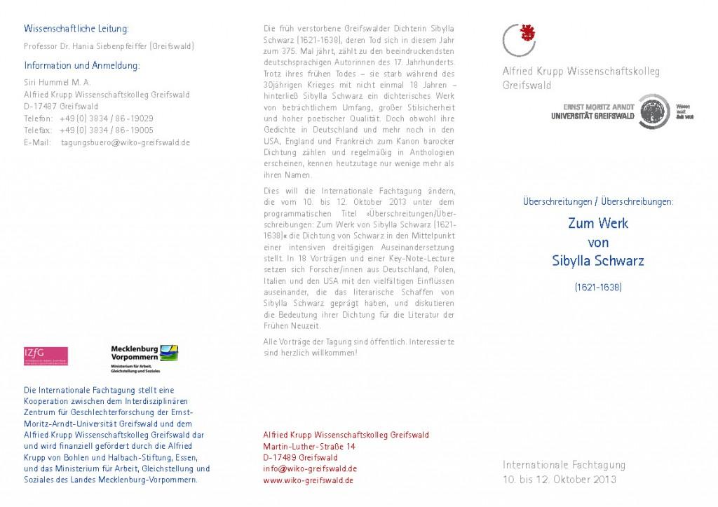 Programmflyer_Fachtagung_Sibylla Schwarz_Seite_1